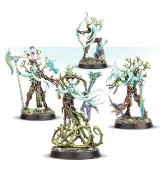 Ylthari's Guardians Underworlds